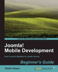 Joomla Mobile Development